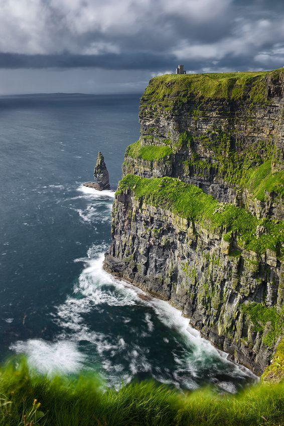 O'Brian's Tower – Doolin (Co. Clare) – Ireland