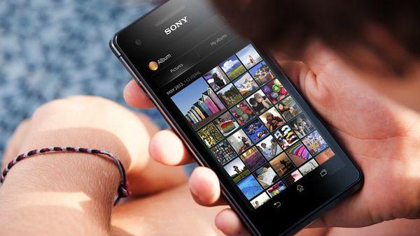 Win a Sony Xperia V phone worth R5500!