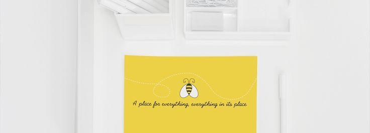 Brand identity di avvio attività | INDOLE DESIGN