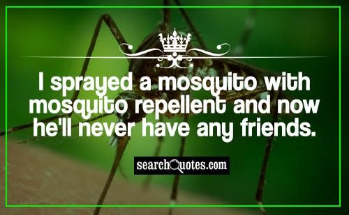 86 Best Silly Mosquito Jokes Images On Pinterest