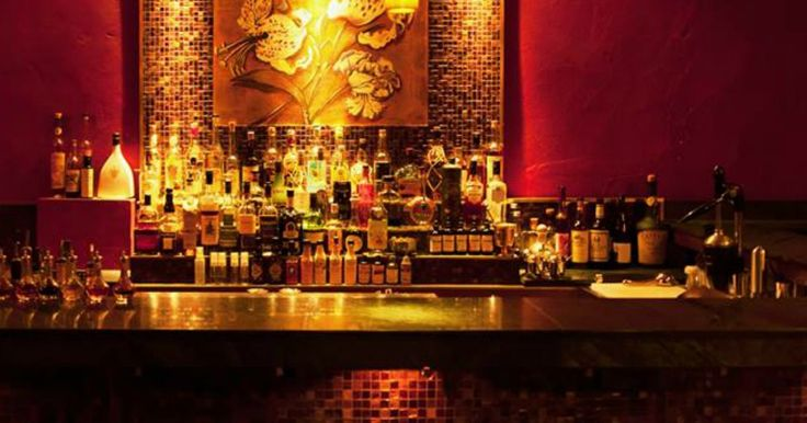 Becketts Kopf Bar Pappelallee - Berlin | CREME GUIDES