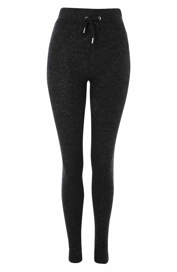 Main Image - Topshop Skinny Jogger Pants