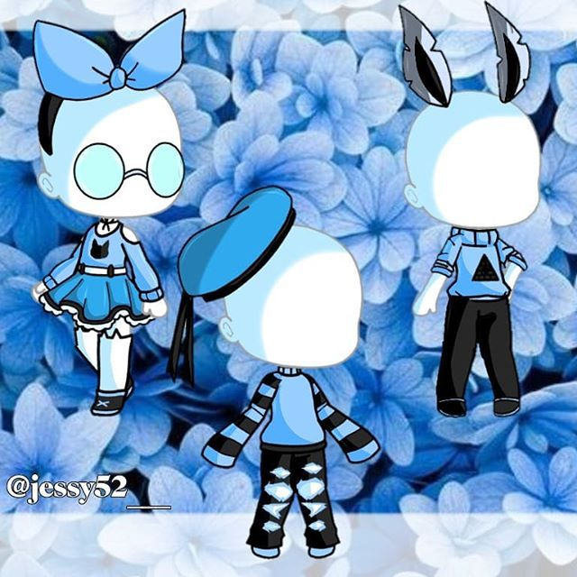 Gacha Life Ideas With Images Anime Outfits Character Outfits
