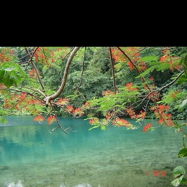 Blue Lagoon, Port Antonio