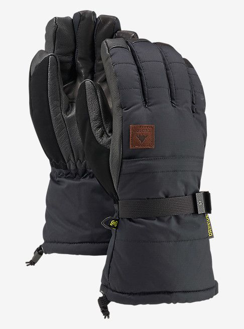 Shop the Burton Warmest Glove along with more Men's Winter Gloves and Mittens from Winter 16 at Burton.com