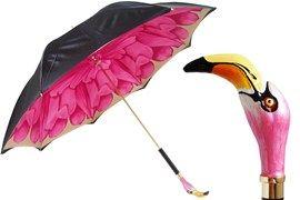 189 21065-30 K9 - Flamingo Umbrella