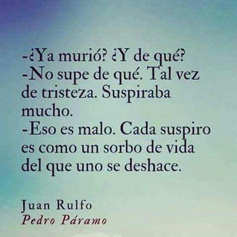 Juan Rulfo .- Pedro Páramo