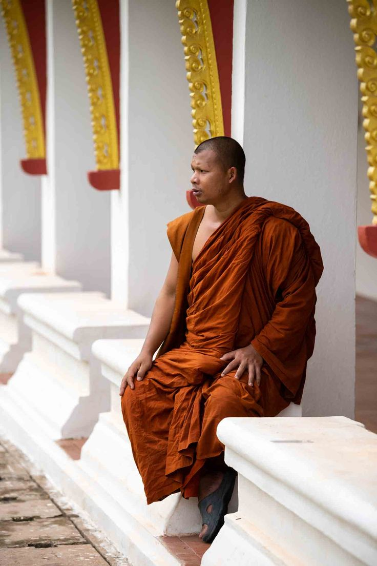 Buddhist monks in Sri Lanka fear that if more people
