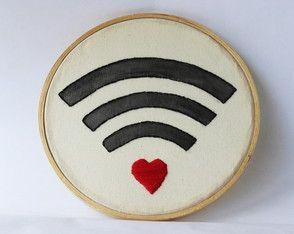 Wi-Fi do Amor