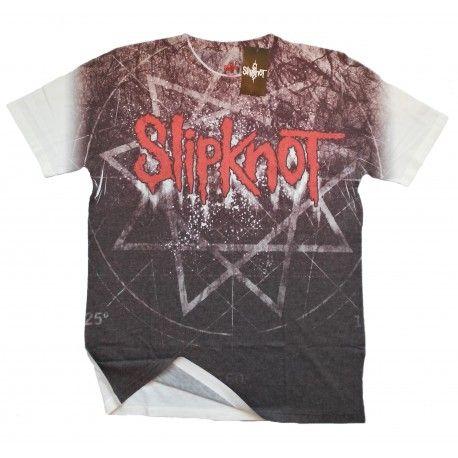 Tricou Slipknot: Giant Star