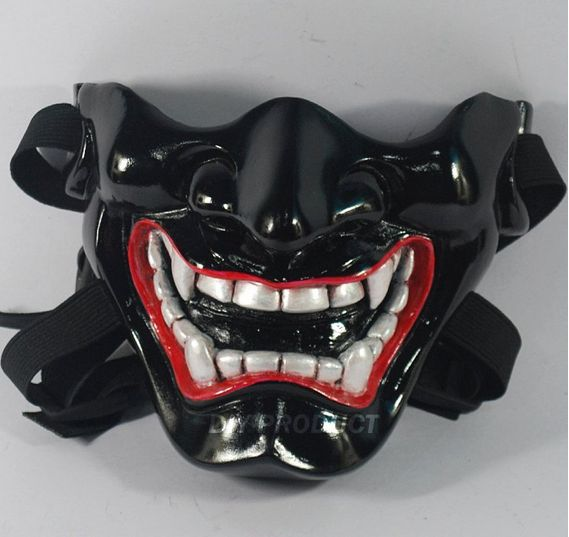 New Motorcycle Face Mask3. Now is that cool or what?