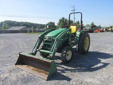 2006 John Deere 4520 4x4 Compact Tractor w/ Loader!finance tractors www.bncfin.com/apply