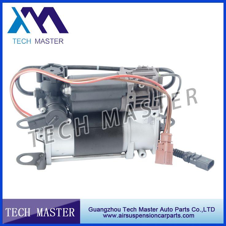 Air Compressor For Sale 4F0616005D 4F0616006A 4F0616005E Air Suspension Compressor For Audi A6 C6 Avant