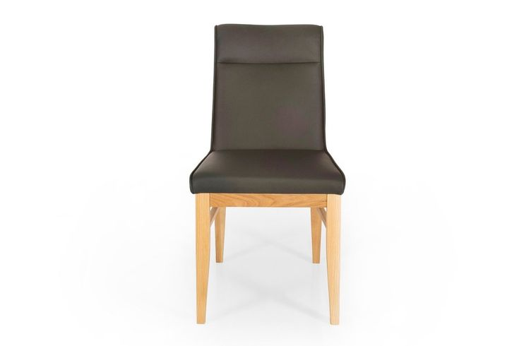 Sienna Leather Dining Chair
