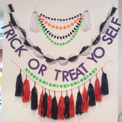 👻 🎃 TRICK OR TREAT YO SELF - lots of Halloween goodies in stock just now so it's a good time to start thinking about how you're going get your home and party tricked out in time for #Halloween! #trickortreat #trickortreatyoself #halloween2017 #halloween2017🎃 #orangeandblack #purpleandgreen #adoptaghost #ghostdecor