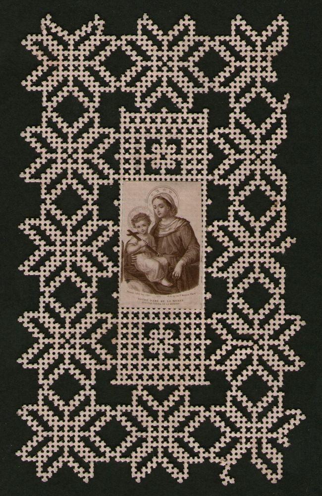 - Canivet - Image Pieuse - Santino - Holy card                              …