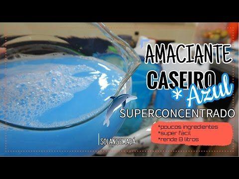 DETERGENTE - CASEIRO (faça o seu e Economize 100 vezes mais em Casa) - VEM COMIGO. - YouTube
