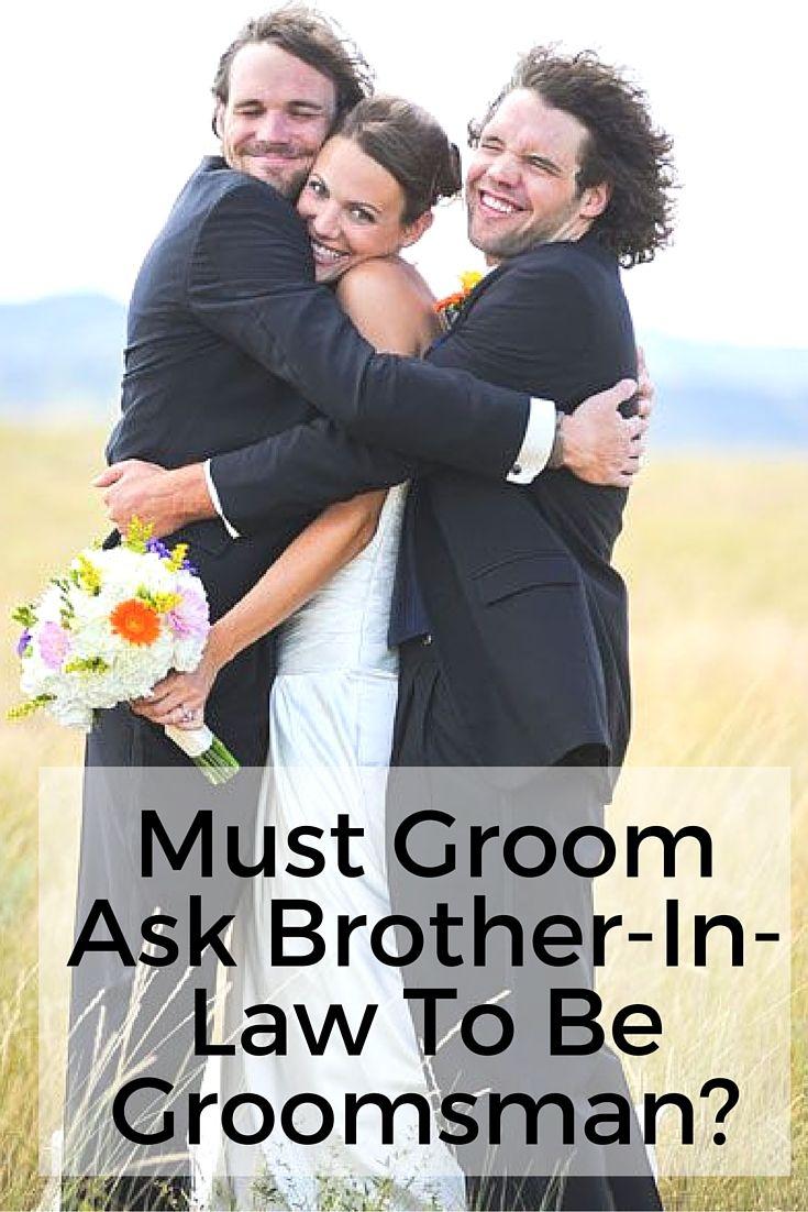 groomsmen etiquette