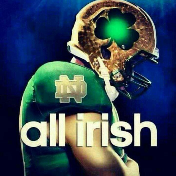 Bleed blue and gold (sometimes green too)