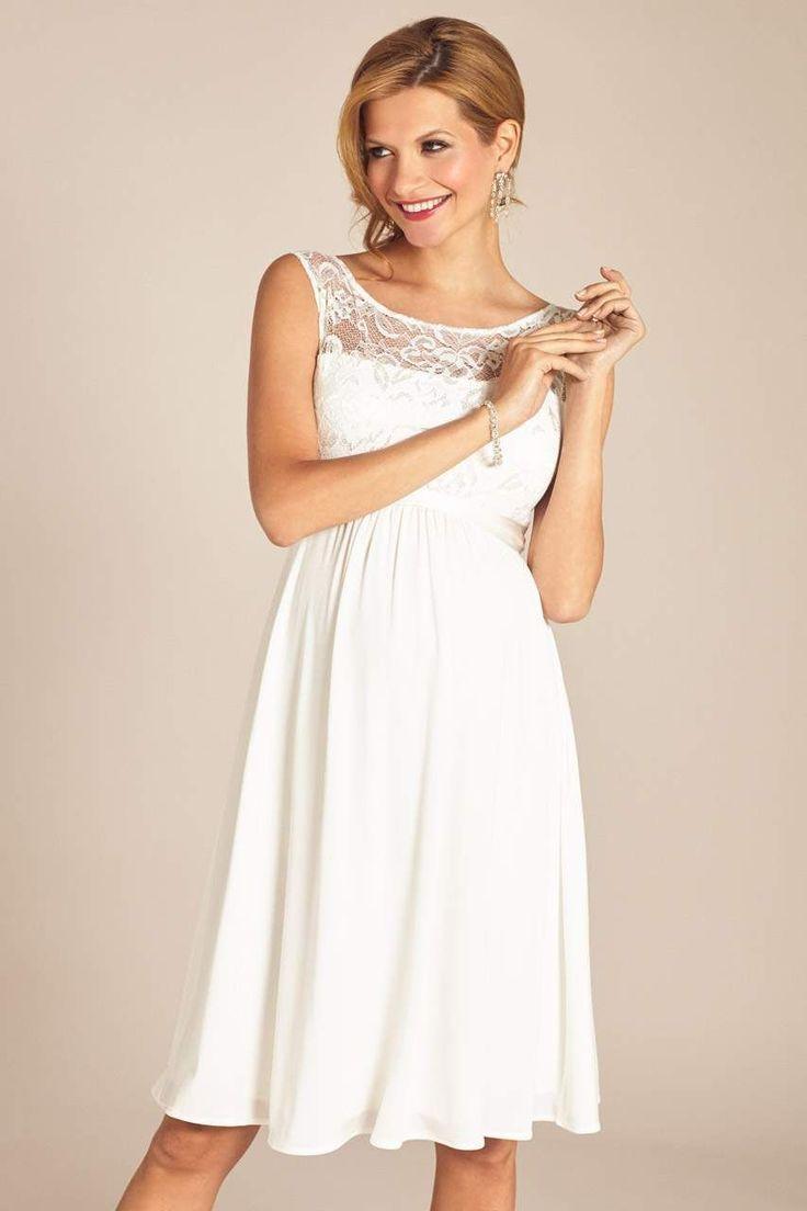 16 Elegant Mermaid Wedding Dresses  Umstandsbrautkleider, Kleider