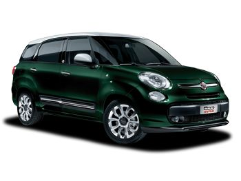 Fiat 500l Mpw 1.4 Pop Star 5dr