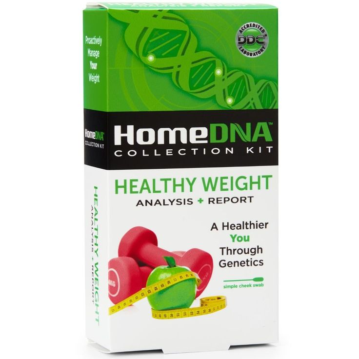 Healthy Weight DNA Genetic Test kit and Results in Approx 72 Page Report. #dnatesting #healthyweightdna