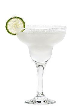 Photo du cocktail Frozen margarita