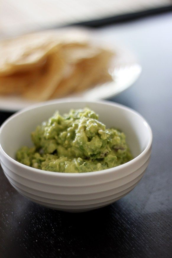 classic guacamole | baked goods/ food | Pinterest