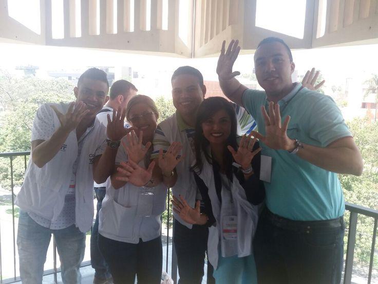 Todos somos 10TIC #Colegio10TIC #Zonanorte