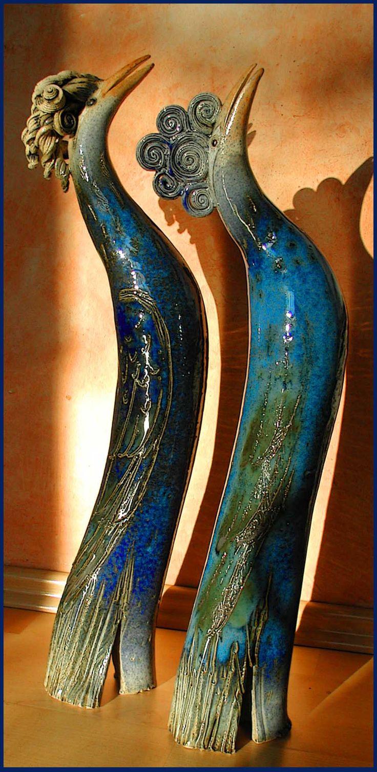 "Meine ""PARADIESVÖGEL"" 2002"