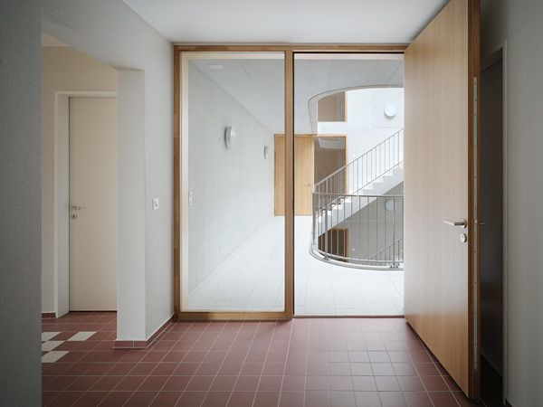 Hunziker Areal Haus K, Miroslav Šik Architekt, 2014 / Zusammenarbeit…