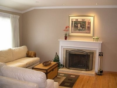 43 best Paint Colors for living room images on Pinterest