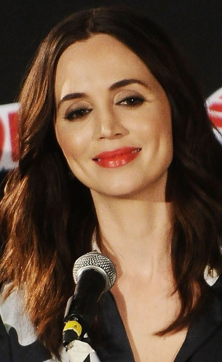 "Eliza Dushku's Ass-Kicking Days Are Not Over -- 'Your character made me confront my abuser' or 'Your character made me feel for the first time like I was strong, because you are strong,'"" recalled Dushku."