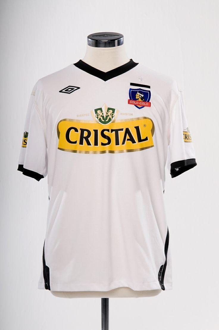 Camisetas del Futbol Chileno