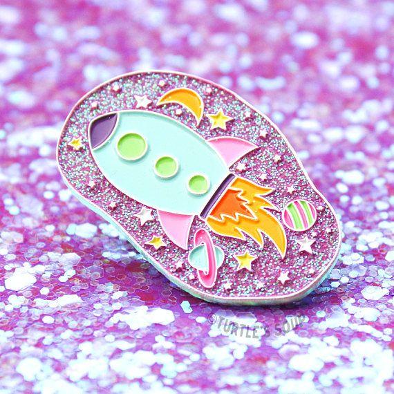 Boob Enamel Pin By Harper Blake