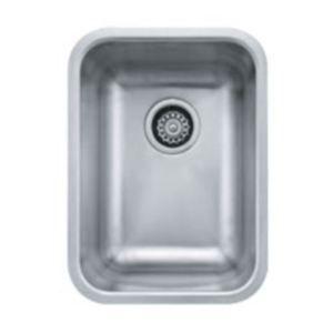 Franke FGDX11012 Grande Undermount Bar Sink - Stainless Steel - $365