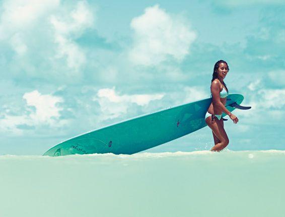 : Surf Girls, Surfing, Color, Summer Lovin, Beach Life