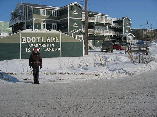 nunavut hotels resorts