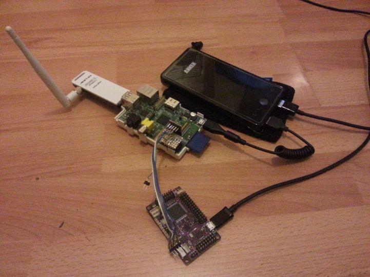 Diy Raspberry Pi Drone | Diydrywalls org