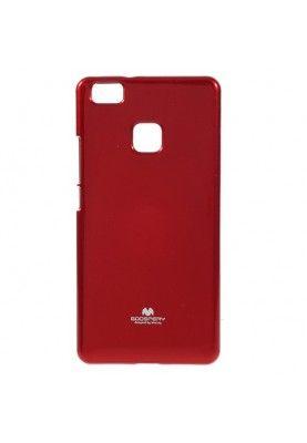 Husa Huawei P9 Lite - Jelly Case Mercury Red
