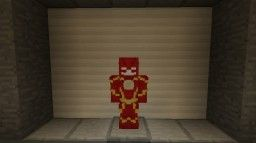 DC Fiskheroes Resource Pack Minecraft Texture Pack