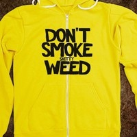 Dont Smoke Shitty Weed T Shirt - Frisk T's - Skreened T-shirts, Organic Shirts, Hoodies, Kids Tees, Baby One-Pieces and Tote Bags