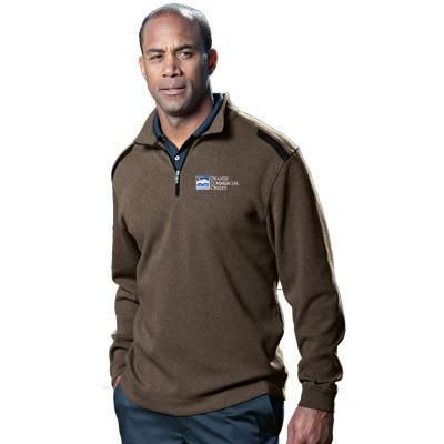 Ask our promotional clothing experts about Nike Golf wear; men's and ladies custom, logo embroidered Nike polo shirts, wind jackets and caps, no minimum.