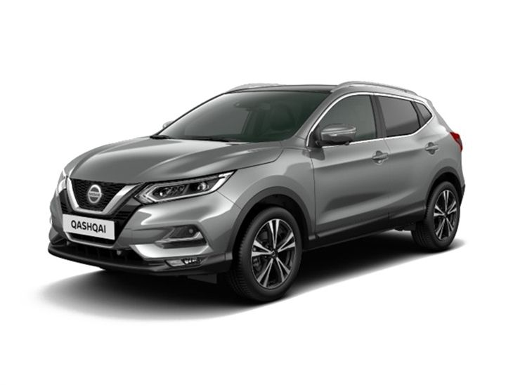 Nissan Qashqai 1 5 Dci N Connecta Glass Roof Pack Car Leasing Nationwide Vehicle Contracts Nissan Qashqai Nissan Car Lease