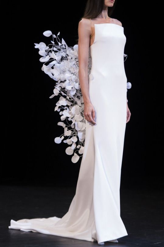 Stephane Rolland | Fall/Winter 2017 Couture