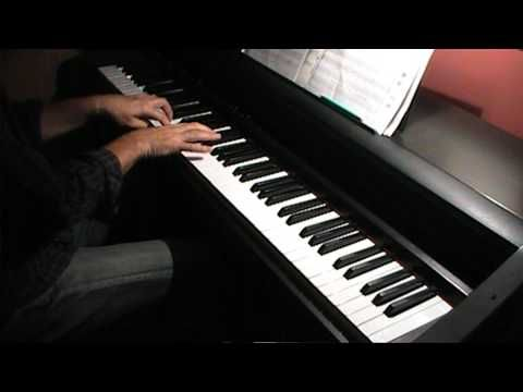 Morning Has Broken (Cat Stevens) piano JMAGP - YouTube