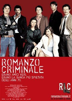 Romanzo criminale | Michele Placido