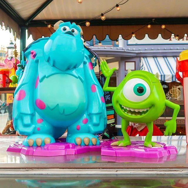 Disneyland Halloween Popcorn Bucket 2018.Hong Kong Disneyland Has Stepped Up Its Game With This