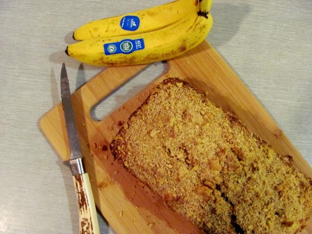 ... banana bread marshmallows bananas sweet tooth sugar forward s mores