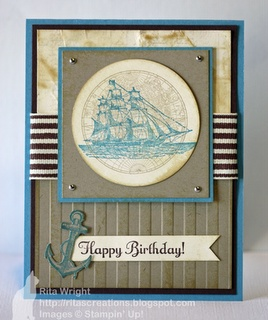 su - Masculine Card